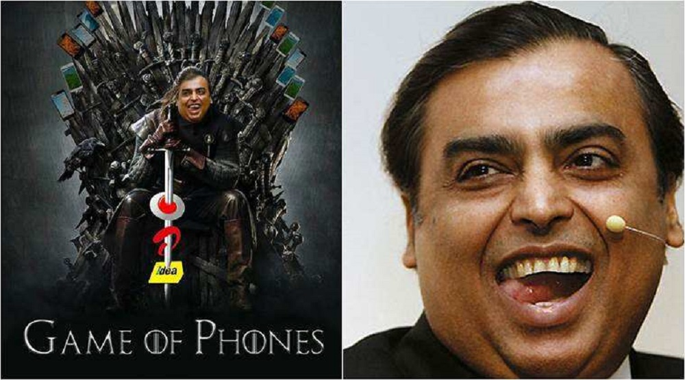 Why Eventually All of Us Will Work for Reliance