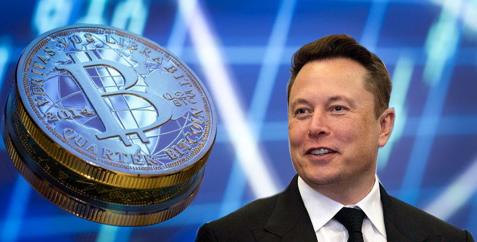 Elon Musk- First Gamestop, now Cryptocurrency