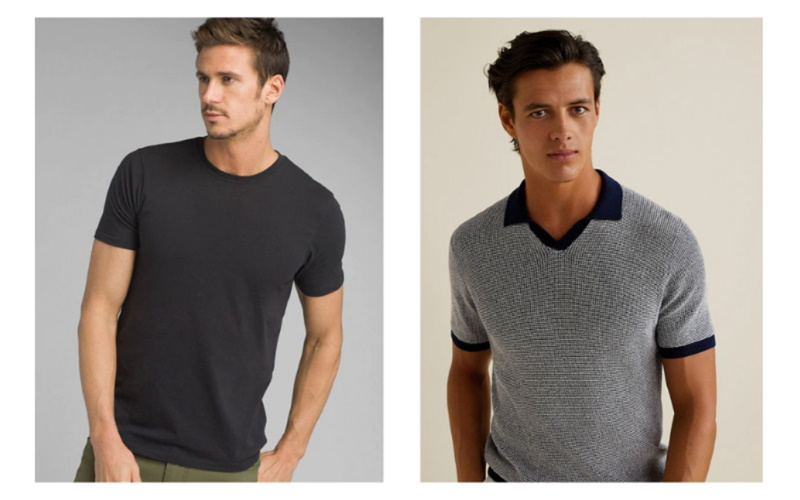 Fashion mistakes featuring t-Shirts