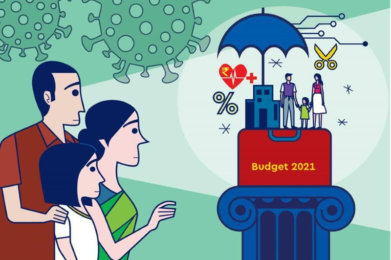 First reactions to the Budget 2021