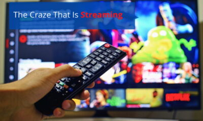 Is OTT the new TV