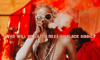 Who Will be Killed by Black Magic