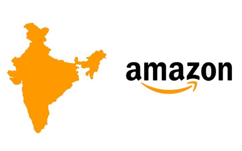 Amazon Has Big Plans For Grocery in India
