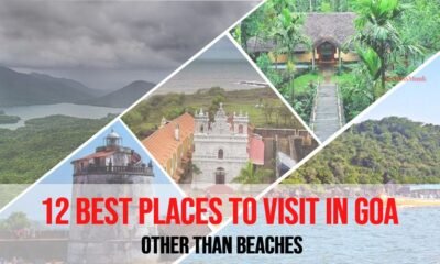 Best Places to Visit in Goa Other Than Beaches