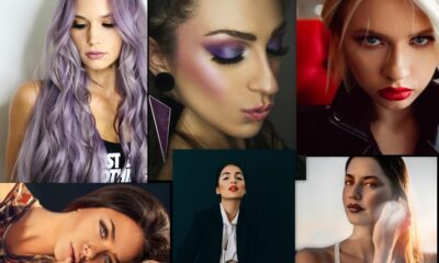 The Best 2020-21 Beauty Trends