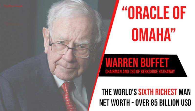 """The """"Oracle of Omaha"""""""