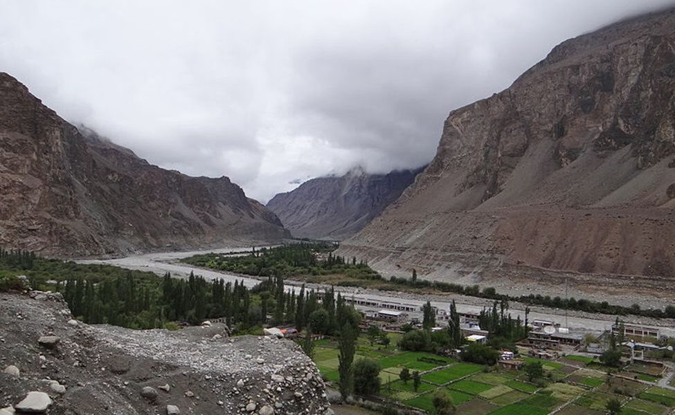Travel Guide to Turtuk, Offbeat Place in Ladakh