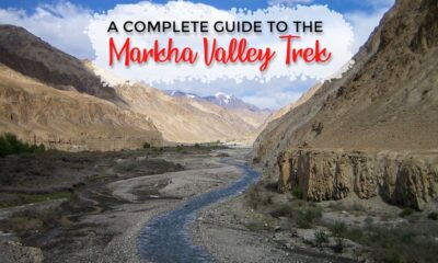 A Complete Guide To Markha Valley Trek