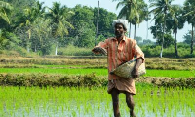 BharatAgri on the Way Of Overcoming the Framers issues with Technology