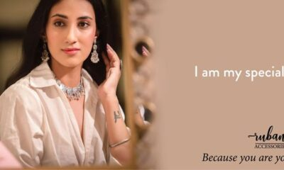 Chinu Kala, the founder of Rubans Accessories