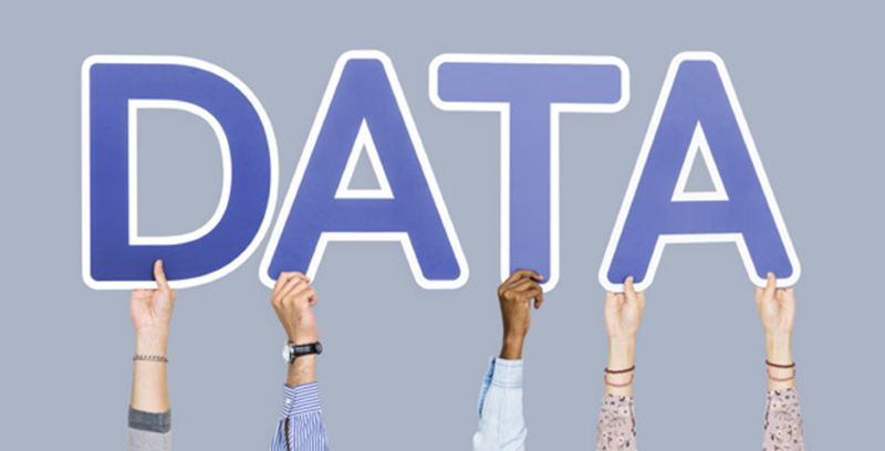 Data is the new gold
