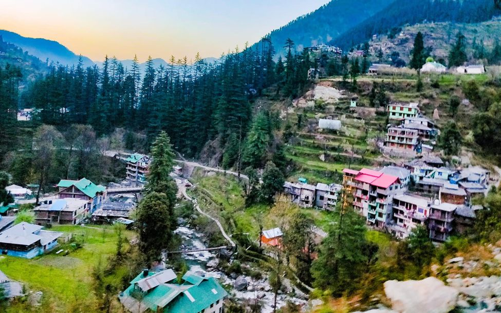 Places To Visit In Jibhi