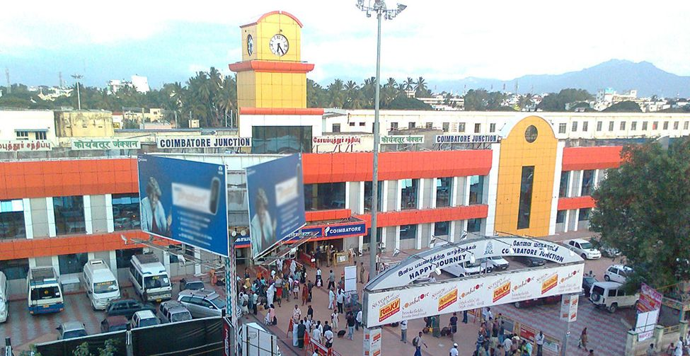 Places to visit in coimbatore for couples