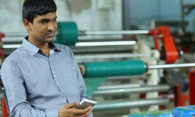 Srikanth Bolla, The Founder Of Bollant Industries