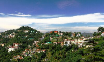 Summer Holidays Destinations in India
