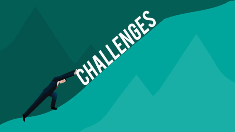 The Challenges faced by Suki founders