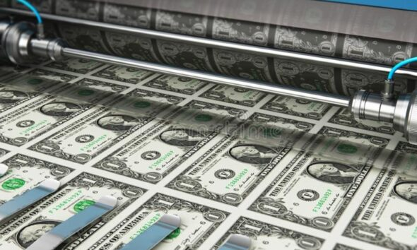 The sad truth about printing more money