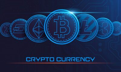 Top Impactful Crypto Projects in 2021