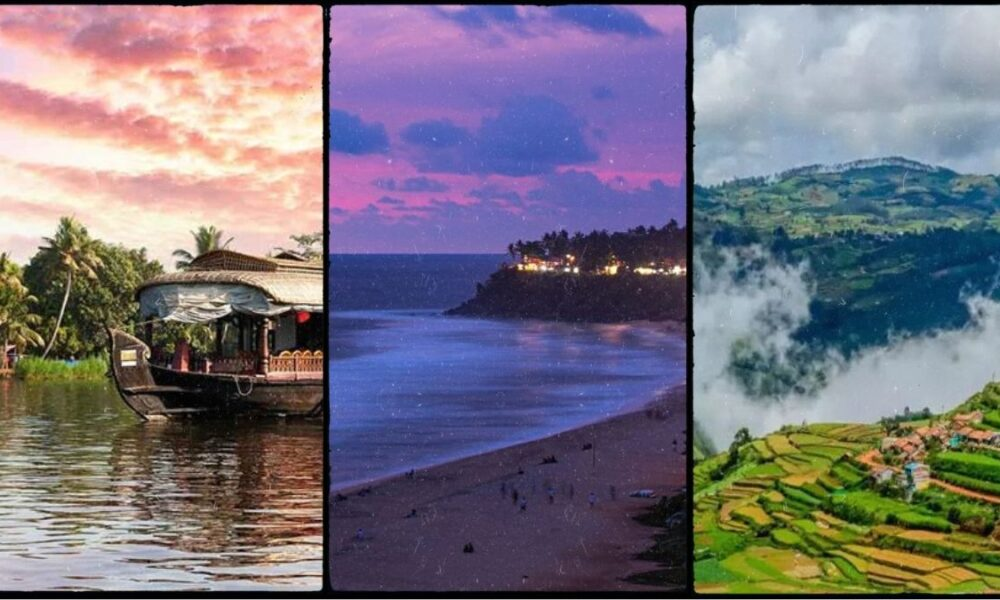 places to visit in summer in south india